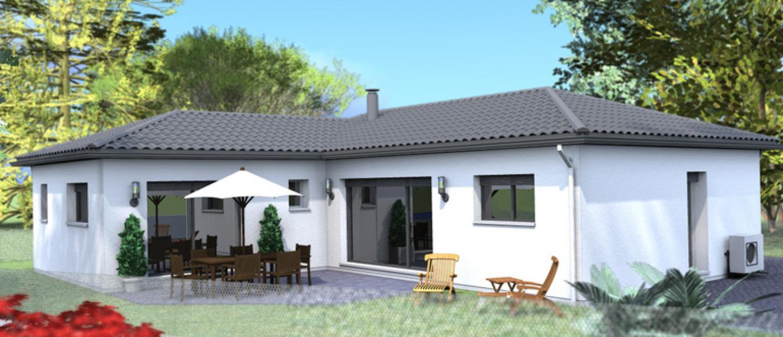 Maisons Aquitaine Modele Chiberta